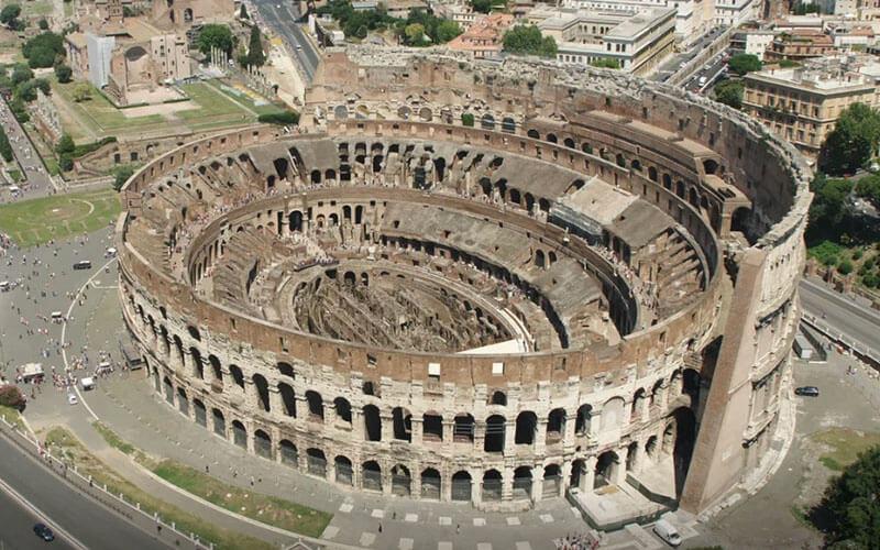 colosseum sejarah spm