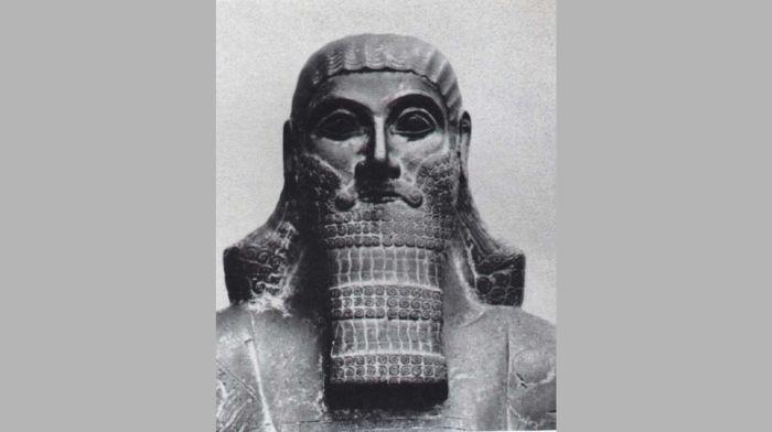Ashurbanipal cheestory