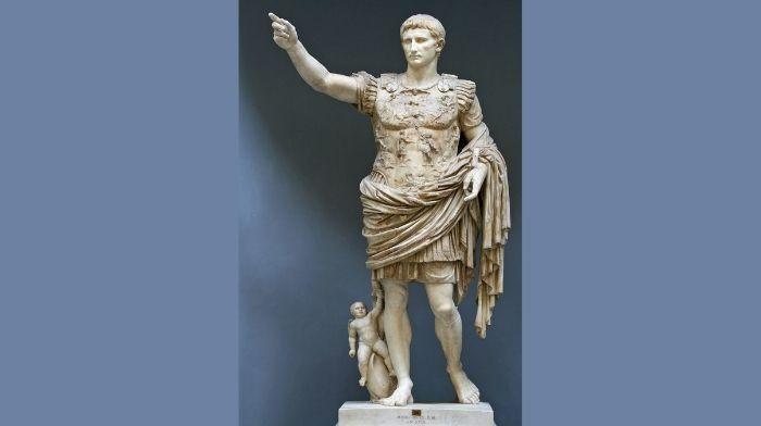 Augustus cheestory