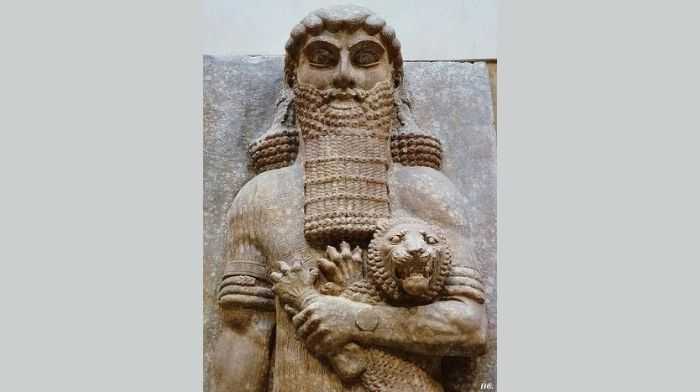Epik Gilgamesh cheestory