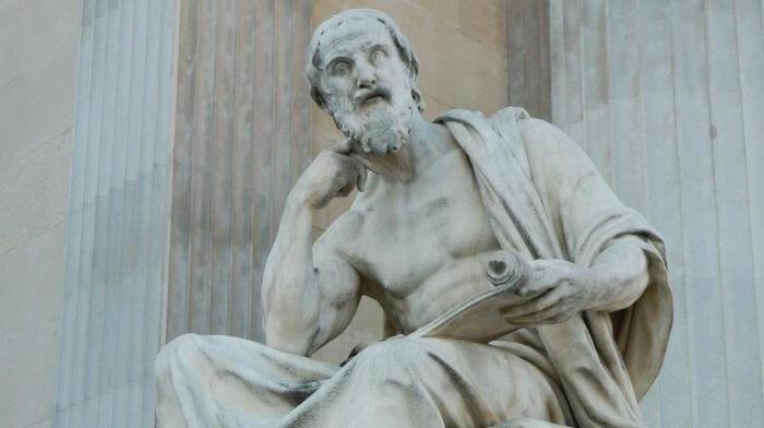 Herodotus cheestory
