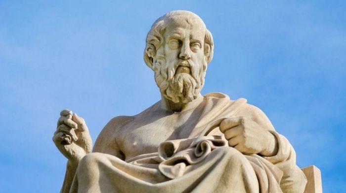 Plato cheestory