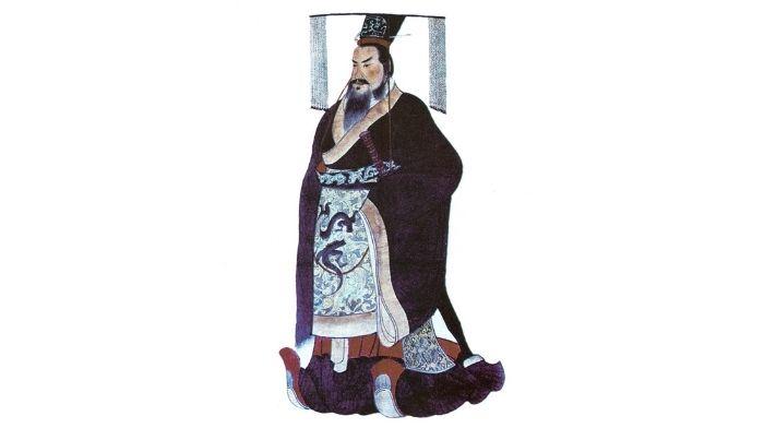 Shih Huang Ti cheestory sejarah tingkatan 4 bab 2