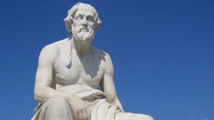 Thucydides cheestory