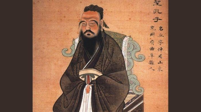 Confucius cheestory